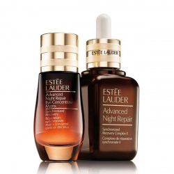 Estee Lauder Travel Exclusive Advanced Night Repair For Face & Eyes (產品編號: S000219)