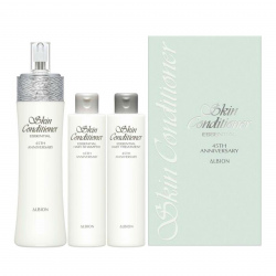 Albion Skin Conditioner Essential 45th Anniversary Set (產品編號: S000392)