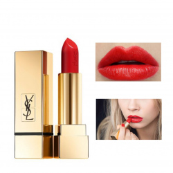 YSL Rouge Pur Couture #01 Le Rouge (產品編號: S000554)