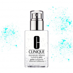 Clinique Dramatically Different Hydrating Jelly 125ml  (產品編號: S000139)