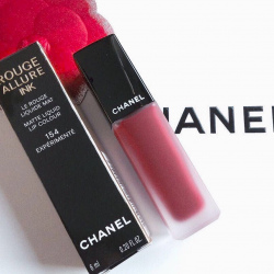 Chanel Rouge Allure Ink 6ml #154 Experimente (產品編號: S000088)