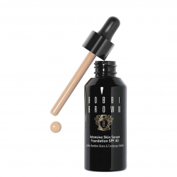 Bobbi Brown Intensive Skin Serum Foundation SPF40 30ml