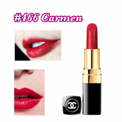 Chanel Rouge Coco Ultra Hydrating Lip Color #466 Carmen (產品編號: S000704)