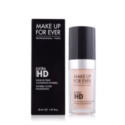 Make Up For Ever Ultra HD Invisible Cover Foundatoin 30ml