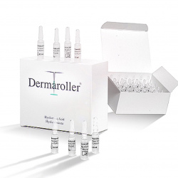 Dermaroller Hyaluronic Acid 1.5ml*30pcs  (產品編號: S000164)