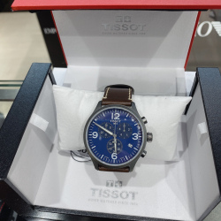Tissot Chrono XL  #T1166173604700 (產品編號: S000728)