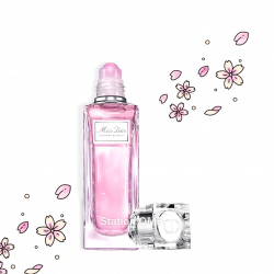 Miss Dior Blooming Bouquet Eau De Toilette Roller-Pearl 20ml (產品編號: S000753)