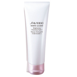Shiseido White Lucent Brightening Cleansing Foam w 125ml (產品編號: S000232)
