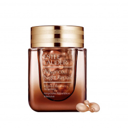 Estee Lauder Advanced Night Repair Intensive Recovery Ampoules 60pcs  (產品編號: S000136)