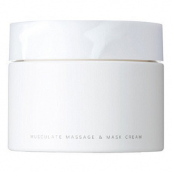 Suqqu Musculate Massage & Mask Cream 200g (產品編號: S000272)