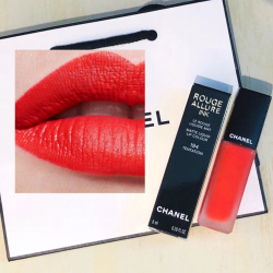 Chanel Rouge Allure Ink 6ml #194 Tentation (產品編號: S000710)