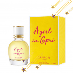 Lanvin A Girl In Capri EDT 30ml (產品編號: S000918)