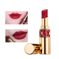 YSL Rouge Volupte Shine #85 Burgundy Love (產品編號: S000529)