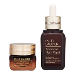 Estee Lauder Advanced Night Repair For Face And Eyes  (產品編號: S000182)