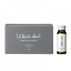 Pola White Shot Inner Lock Liquid IX 30ml*10pcs (產品編號: S000237)