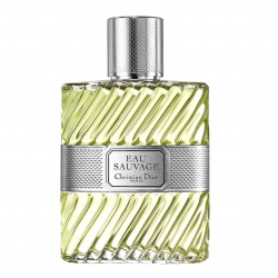 Dior Eau Sauvage Eau De Toilette Nature Spray 100ml