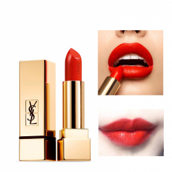 YSL Rouge Pur Couture 3.8g #13 Le Orange (產品編號: S000522)