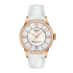 Tissot Chemin Des Tourelles Powermatic 80 Lady  #T0992073611800 (產品編號: S000362)