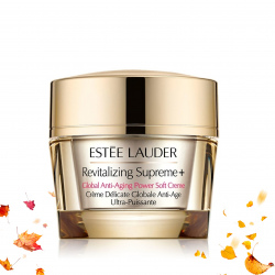 Estee Lauder Revitalizing Supreme+ Global Anit-Aging Power Soft Crème 75ml (產品編號: S000546)
