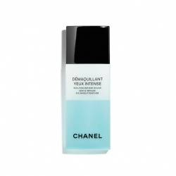 Chanel Demaquillant Yeux Intense Gentle Biphase Eye Makeup Remover 100ml (產品編號: S000332)