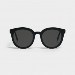 Gentle Monster Sunglass #Black Peter 01 (產品編號: S000452)