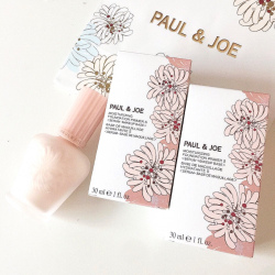 Paul & Joe Moisturizing Foundation Prmer S 30ml #01 (產品編號: S000208)
