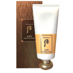 The History Of Whoo Gongjinhyang Facial Foam Cleanser 180ml (產品編號: S000202)